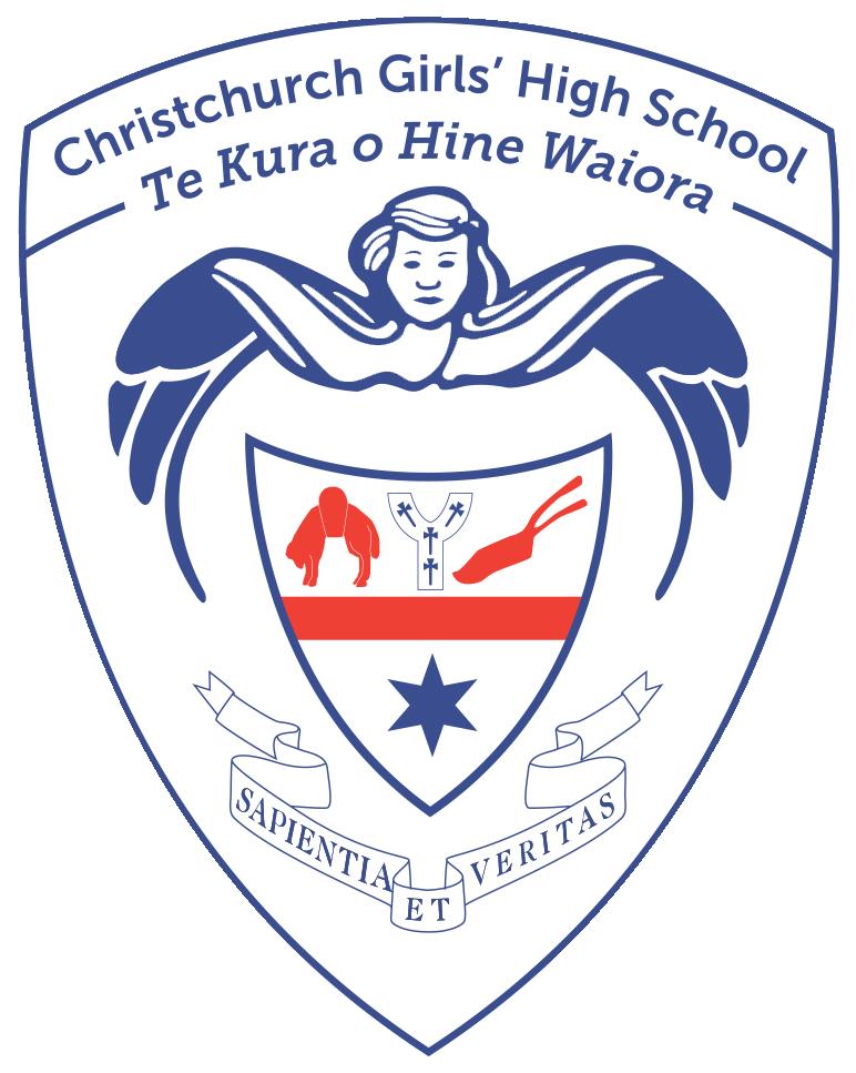 Christchurch Girls High School